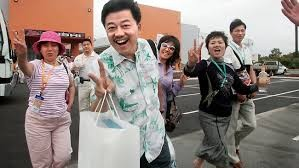 Chinese tourism boosts retail sector, Deloitte Access Economics Retail Forecasts Report