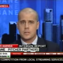 Intergenerational Report: Pitcher Partners' David Lane talks to SkyBusiness