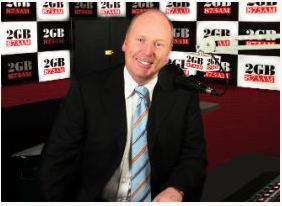 Board of Taxation on Division 7a – trusts and companies, Radio 2GB, Money Show, 25 March 2014