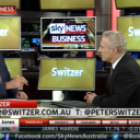 Pitcher Partners Dr Richard Shrapnel talks to SkyNews' Peter Switzer about the new era of family business succession