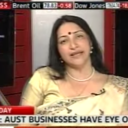 What opportunities Australian business have in India