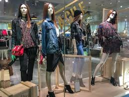 Can we close the gender gap in retail? EY